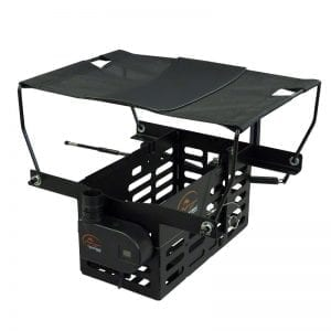 SportDOG Add-On Launcher Basket with Receiver