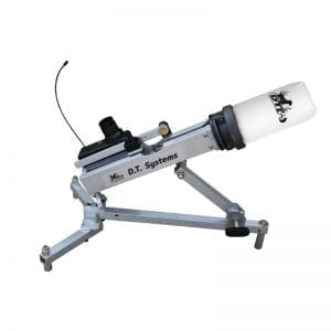 DT Systems AddOn Super Pro Remote Operated Dummy Launcher RDL 1205