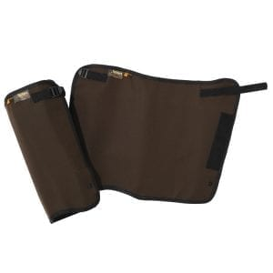 Boyt Harness Company, Rattlers Snake Proof Gaiters Brown