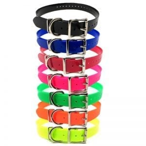 """1"""" Universal Replacement Strap, Roller Double Buckle, D Loop"""