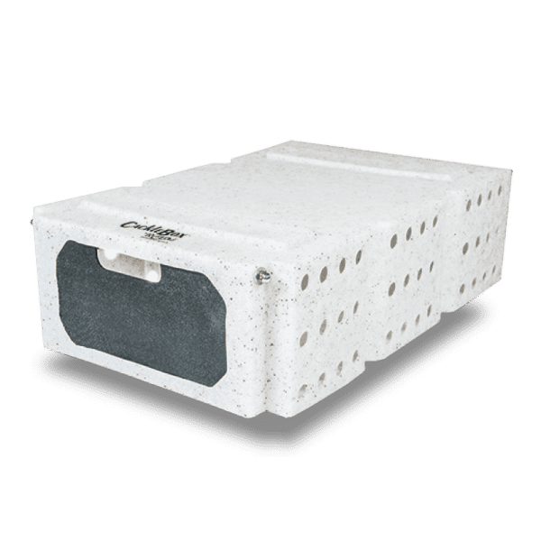 Ruff Land Kennels Small Cackle Box