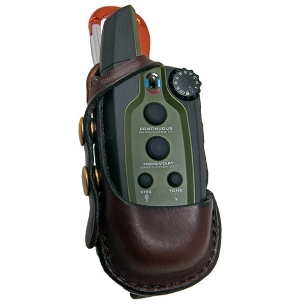 Sport PRO Leather Holster
